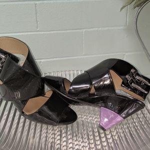 Chloe strappy sandals